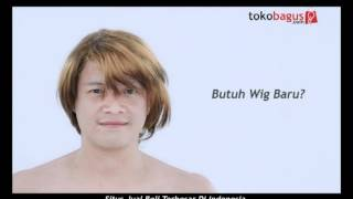 "Tokobagus TVC ""The Hairstylist"" (not yet seen on TV)"