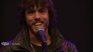Chris Janson - Buy Me a Boat (98.7 THE BULL)
