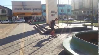 Lucas Marques-Skate