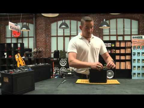 Limora Batteriehauptschalter neuer Natoknochen - YouTube