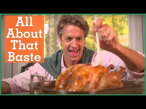 "Meghan Trainor – ""All About That Bass"" Parody ""All About That Baste"" (Thanksgiving Song)"