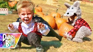 DO NOT GO TO THE PUMPKIN PATCH ON FRIDAY THE 13th! 😱
