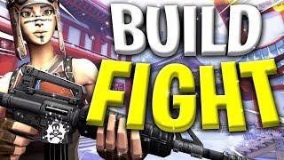 Build Fight #6 | Myst VeenWay