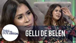 Gelli admits that she still gets jealous after being married for 21 years | TWBA