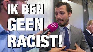 GSTV: Klaver wil Kamerdebat over IQ-uitspraak Forum voor Democratie