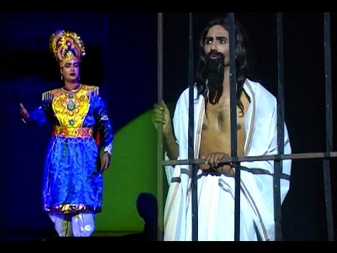 Tales of Prison Life by Sri Aurobindo || Complete Drama ||
