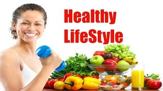 """healthy life style"" tips starting your healthy 