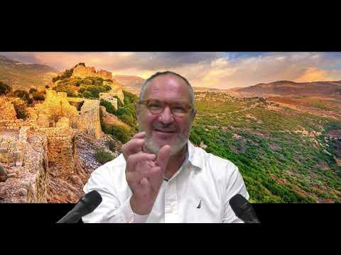POURQUOI HABITER EN ERETS ISRAEL - Episode 6, tu es supérieure à toutes ces terres