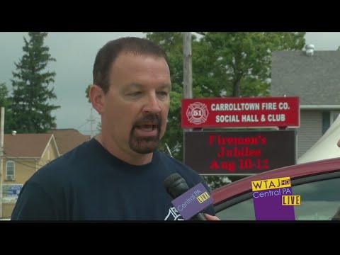 8-9 2018 Carrolltown Firemen's Jubilee