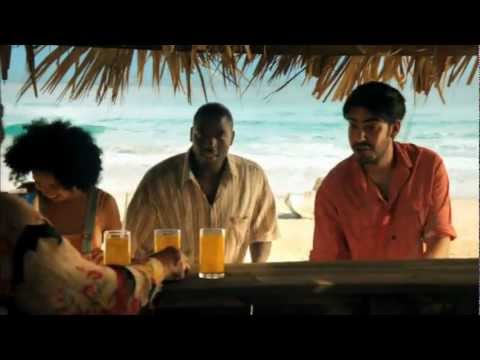 Rubicon Beach TV Ad