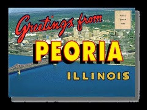 Will it Play in Peoria?
