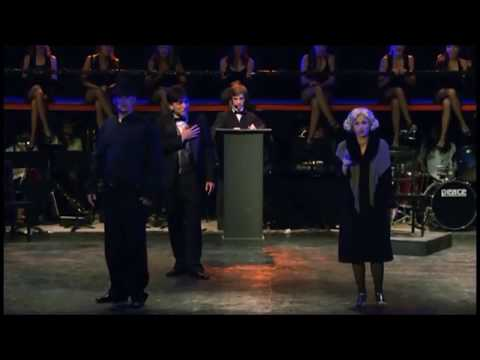Shelby Wulfert   Musical Theatre Reel