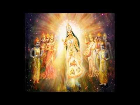 Healing Chants: Durga - Mantras for Protection