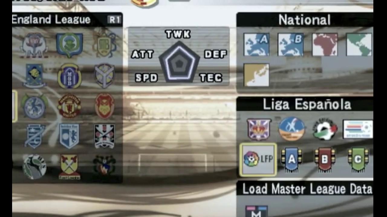 Madrid vs barcelona pes 2006 pc games download gratis full version.