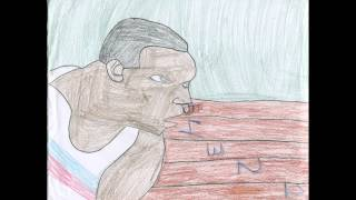 Jesse Owens, fastest man alive