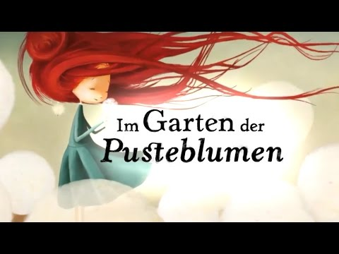 Im Garten Der Pusteblumen Gameplay Teaser Mixtvision Youtube