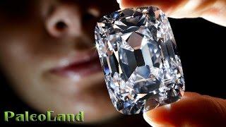 Как добывают алмазы (National Geographic)