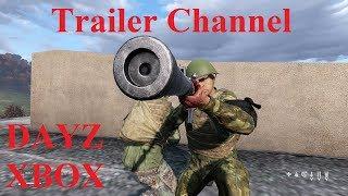 Britvin Squad in DAYZ Xbox | Clearing the village in DAYZ Xbox