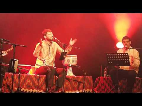 Sami Yusuf - Mast Qalandar (Barakah tour - Live at Manchester Central Convention Complex)