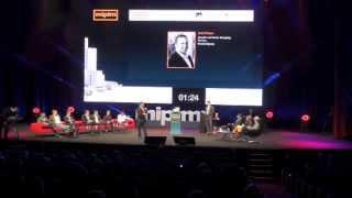 Digital economy challenges real estate sector: disruptors at the door | MIPIM | Wealth Migrate 10min