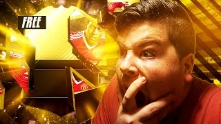 HOW TO GET FREE IN-FORM PACKS!!! YOU WON'T BELIEVE WHO I PACKED!!! (FIFA 17 PACK OPENING)