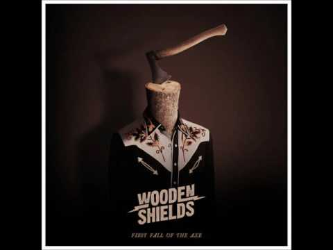 Wooden Shields - First Fall Of The Axe (2016 - Full EP)