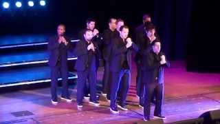 Straight No Chaser - Nutcracker - Providence, RI