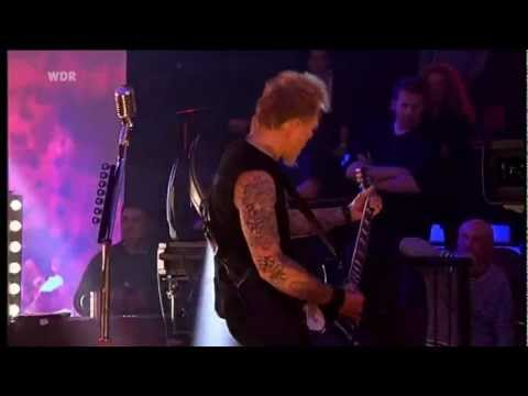 Lou Reed & Metallica -Dragon live 2011