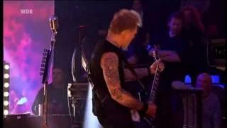 Lou Reed & Metallica -Dragon live 2011