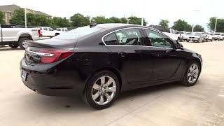 2016 Buick Regal San Antonio, Austin, New Braunfels, Houston, Converse, TX PW1550
