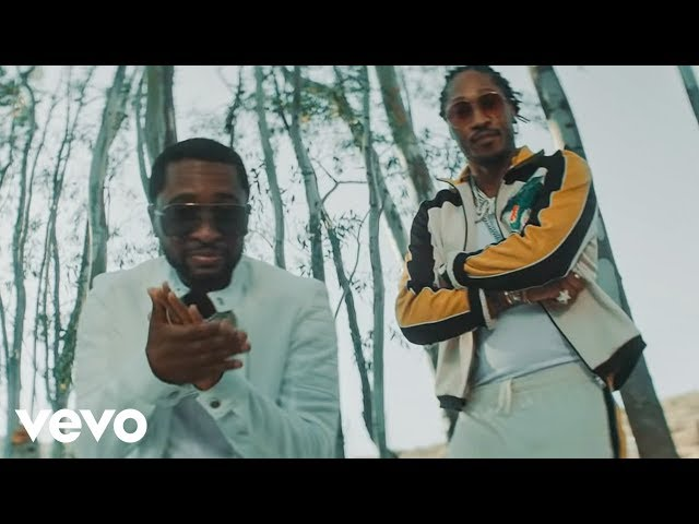 Zaytoven - Mo Reala (Official Music Video) ft. Future