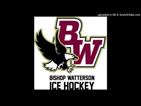 Bishop Watterson High School Hockey Goal Horn
