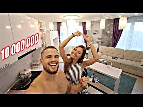 Наша Квартира в Москве за 10 000 000 руб