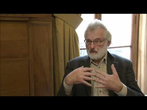 Royal Society report 'People and the Planet' - Sir John Sulston FRS