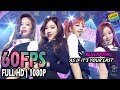 60FPS 1080P | BLACKPINK - AS IF IT'S YOUR LAST, 블랙핑크 - 마지막처럼 Show Music Core 20170624