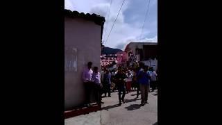 Recorrido del señor Santiago apóstol /Quechultenango Guerrero