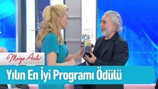 Yılın en iyi tv programı ödülü Müge Anlı'ya - Müge Anlı ile Tatlı Sert 21 Mart 2019
