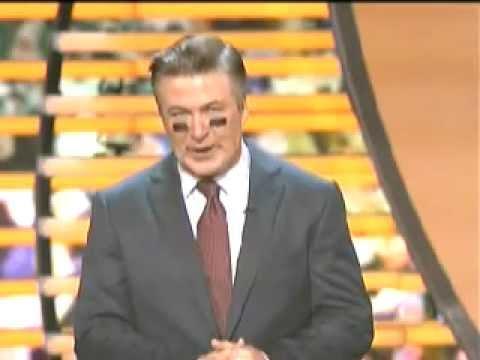 NFL Honors Awards 2013: Alec Baldwin Opening Act - Alec Baldwin Hosts NFL Honors | Jokes