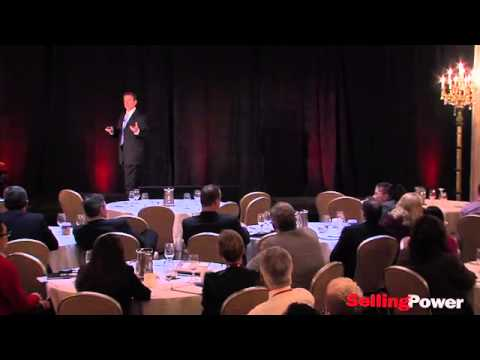 Sell Smarter - The Future of Sales, Sales 2.0 Conference, Philadelphia (2014)