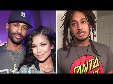 Big Sean CHEATS On Jhene Aiko?!😱