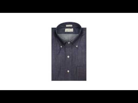 J Wingfield - American Shirting Collection