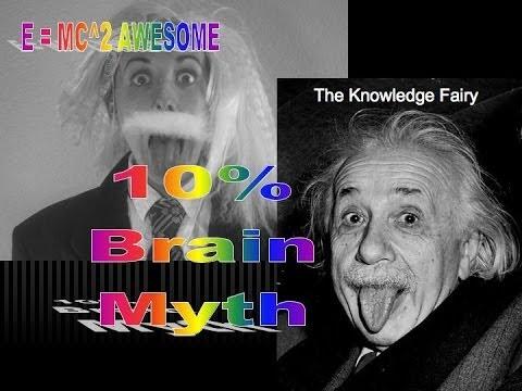 Albert Einstein Brain Usage Percentage | www.pixshark.com ...