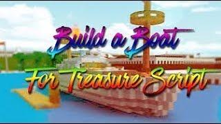 [WORKING]🔥ROBLOX HACK SCRIPT🔥  Build A Boat  😱 UNDETECTED, AUTOFARM, Inf Blocks I😱[FREE]