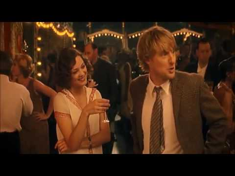 """Midnight In Paris (2011) Scene: """"You Ever Hunted?"""""""