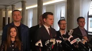 Konfederacja o cenzurze i propagandzie w TVPiS! Skandal w Studio Polska!