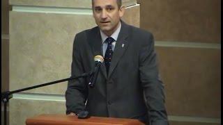 SHUS - Wykład: Uchodźcy – zderzenie cywilizacji - dr hab. Piotr Briks prof. US