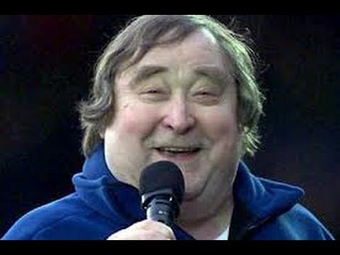 Comedian Bernard Manning - Final 40 Min BBC Radio Interview
