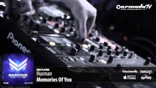 Husman - Memories Of You (From:
