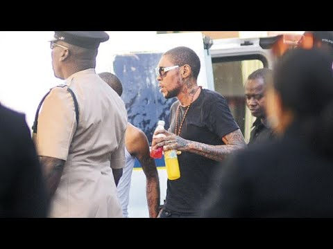 Vybz Kartel Released From Prison?