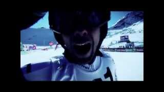 ÖSV | Nazareth - God of the Mountain | Offizieller Austria Ski Team Song 2012/13(God of the Mountain
